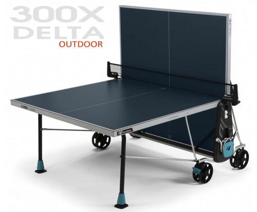 Теннисный стол Cornilleau 300x Cross Outdoor (для улицы)