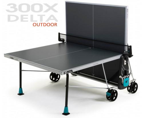Тенісний стіл Cornilleau 300x Cross Outdoor (для вулиці)