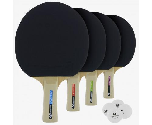 Набір ракеток для настільного тенісу Cornilleau SPORT Pack