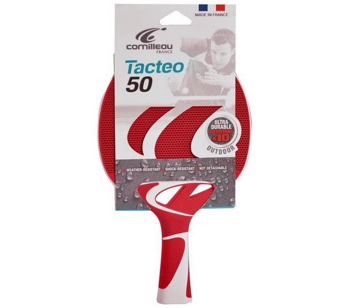 Ракетка для настольного тенниса Cornilleau Tacteo 50 G3
