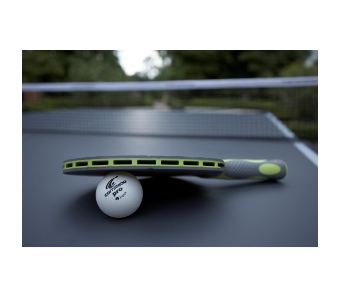 Набор ракеток для настольного тенниса Cornilleau Tacteo Duo