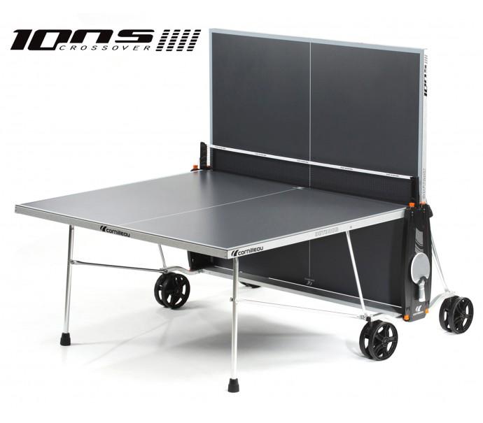 Теннисный стол Cornilleau 100s Crossover Outdoor (для улицы)