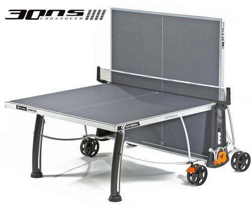 Тенісний стіл Cornilleau 300S Crossover Outdoor (для вулиці)