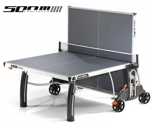 Теннисный стол Cornilleau 500m Crossover (для улицы)