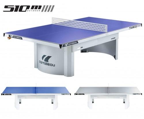 Теннисный стол Cornilleau Pro 510 outdoor (для улицы)