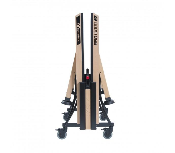 Теннисный стол Cornilleau 850 Wood Competition ITTF (для помещений)