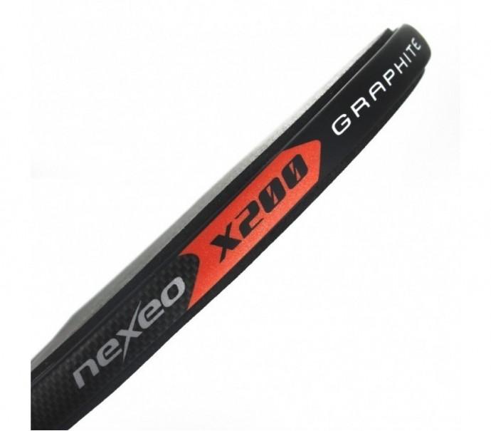 Ракетка для настольного тенниса Cornilleau NEXEO X200 Graphite (462600)