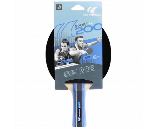 Ракетка для настольного тенниса Cornilleau Sport 200