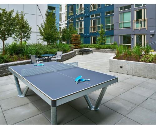 Тенісний стіл Cornilleau Pro Park outdoor (для вулиці, парковий)