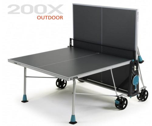Теннисный стол Cornilleau 200x Cross Outdoor (для улицы)