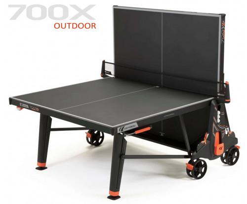 Тенісний стіл Cornilleau 700x Cross Outdoor (для вулиці)