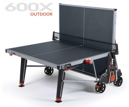 Теннисный стол Cornilleau 600x Cross Outdoor (для улицы)