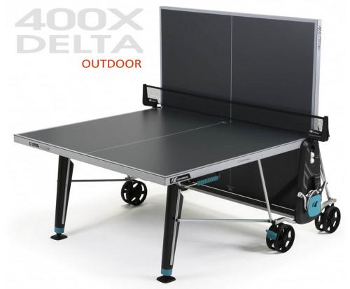 Тенісний стіл Cornilleau 400x Cross Outdoor (для вулиці)