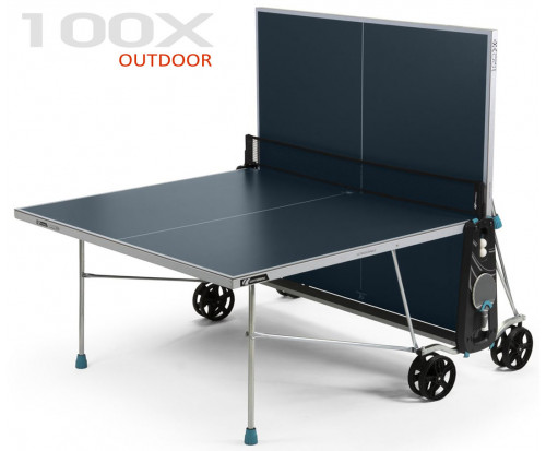 Тенісний стіл Cornilleau 100x Cross Outdoor (для вулиці)